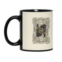 Fortune teller - black-mug - small view