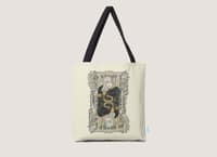 Fortune teller - tote-bag - small view