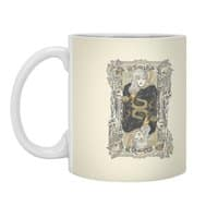 Fortune teller - white-mug - small view
