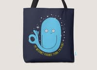 YOU ARE LOVED - tote-bag - small view