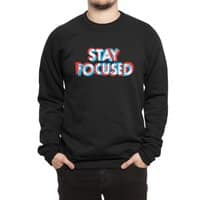 Stay Focused - crew-sweatshirt - small view