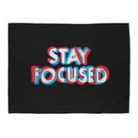 Stay Focused - rug-landscape - small view