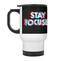 Stay Focused - travel-mug-with-handle - small view