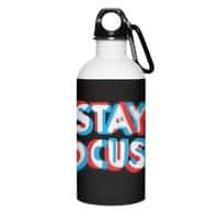 Stay Focused - water-bottle - small view