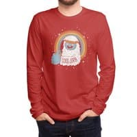 GOOD JORB! - mens-long-sleeve-tee - small view