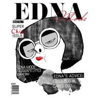 Edna Mode Issue - small view