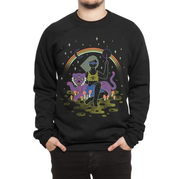 306e39d7 T-shirts and apparel featuring Threadless artist community designs
