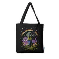 Psychedelic Sorceress - tote-bag - small view