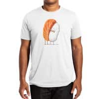 Sushi Hug - mens-extra-soft-tee - small view