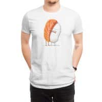 Sushi Hug - mens-regular-tee - small view
