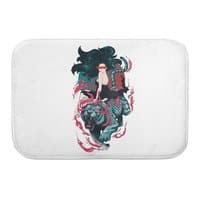 Beauty and the Beast - bath-mat - small view