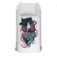 Beauty and the Beast - duvet-cover - small view