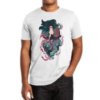 Beauty and the Beast - mens-extra-soft-tee - small view