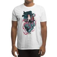 Beauty and the Beast - mens-regular-tee - small view