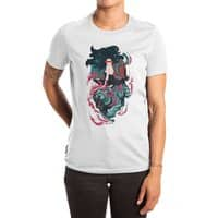 Beauty and the Beast - womens-extra-soft-tee - small view