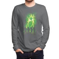 Cleaning Up Town - mens-long-sleeve-tee - small view
