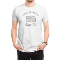 PAWLESS - mens-regular-tee - small view