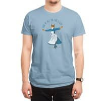 Look At All The Fox I Give - mens-regular-tee - small view