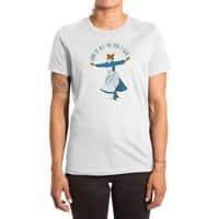 Look At All The Fox I Give - womens-extra-soft-tee - small view