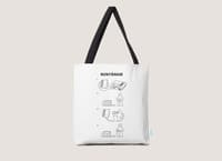 Blow to Play - tote-bag - small view