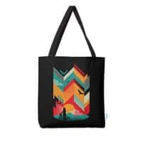 Bike Ride - tote-bag - small view
