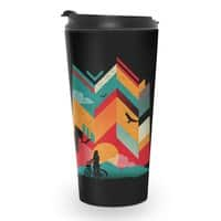Bike Ride - travel-mug - small view