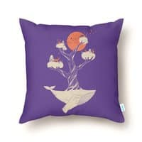 Daydream - throw-pillow - small view