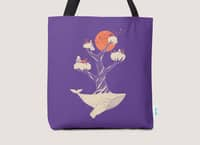 Daydream - tote-bag - small view