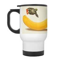 Banana Vert Ramps - travel-mug-with-handle - small view