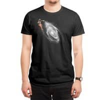Space Art - mens-regular-tee - small view
