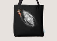 Space Art - tote-bag - small view