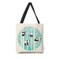 Lazy Sunday - tote-bag - small view