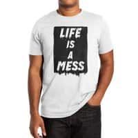 Life - mens-extra-soft-tee - small view