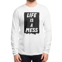 Life - mens-long-sleeve-tee - small view
