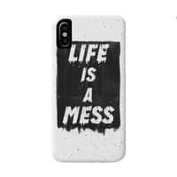 Life - perfect-fit-phone-case - small view