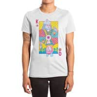 King of Nothing, Queen of Nowhere - womens-extra-soft-tee - small view