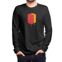 I'll Never Let Go - mens-long-sleeve-tee - small view