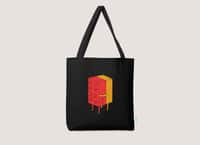 I'll Never Let Go - tote-bag - small view