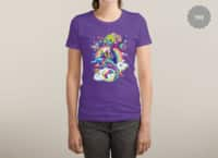 Rainbow Apocalypse - shirt - small view