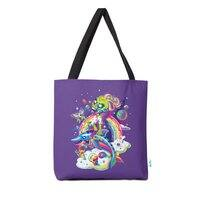 Rainbow Apocalypse - tote-bag - small view