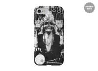 Misfortune - double-duty-phone-case - small view