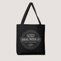 DEAL WITH IT - small view