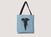 Negative Weather  - tote-bag - small view