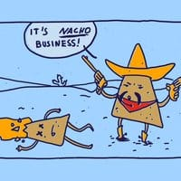 Nacho Business - small view