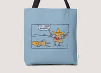 Nacho Business - tote-bag - small view