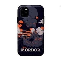 Visit Mordor - double-duty-phone-case - small view