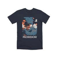 Visit Mordor - mens-premium-tee - small view