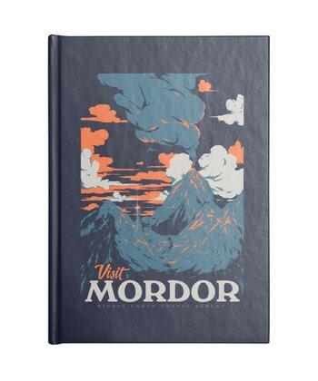 Visit Mordor