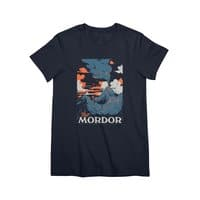 Visit Mordor - womens-premium-tee - small view
