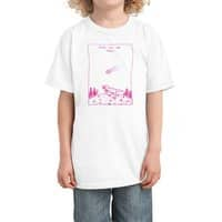 Things Will Be Okay - kids-tee - small view